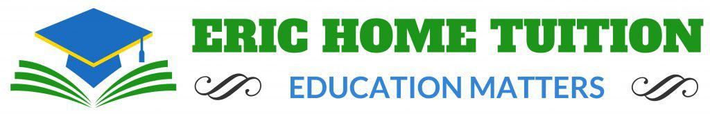 eric home tuition logo